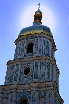 Free Sainted Sofia Stock Image - 5022641
