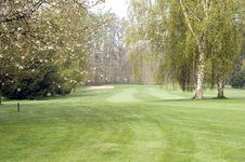 Free Golfing Stock Photo - 5023030