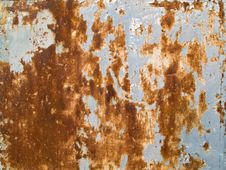Free Rust Stock Image - 5023091