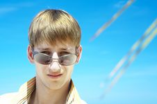 Free Summer Style Stock Photography - 5023472