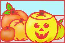 Free Halloween Stock Image - 5024611