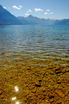 Free Traunsee No.1 Royalty Free Stock Image - 5024836