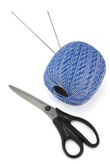 Free Knitting Stock Image - 5026291