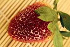 Free Strawberry Royalty Free Stock Images - 5028409