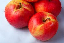 Free Apple Stock Image - 5029171
