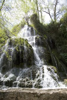 Free Waterfall Stock Image - 5029951