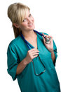Free Friendly Doctor Stock Photos - 5031903