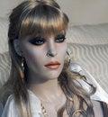 Free Mannequin Stock Photos - 5035433