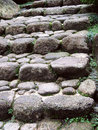 Free Rocks Stair Stock Photography - 5036362
