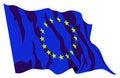 Free Europe Flag Stock Photos - 5037743