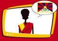 Free Tibet Series - Information Stock Image - 5038851