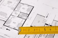 Free Architecture Project Royalty Free Stock Images - 5031369