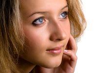 Free Beautiful Girl Stock Photos - 5031973