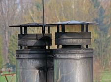 Free Power Generation Fuel Stock Images - 5031974