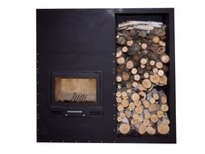 Free Woods Heat Fireplace Royalty Free Stock Photography - 5031997
