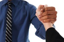 Free Handshake Stock Photos - 5032283