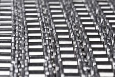 Free Detail Of Metal Lin Chains Stock Photos - 5032473