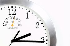Free Clock Stock Photography - 5033212