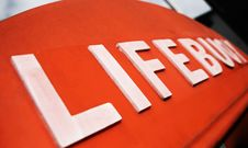 Free Life Buoy Stock Images - 5033744