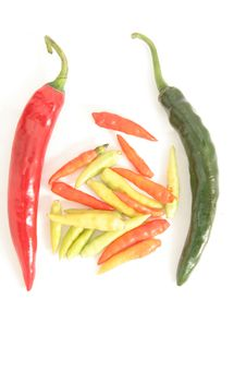 Free Chili Stock Image - 5035201