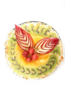 Free Fruit Cake Stock Photos - 5035203