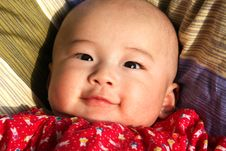 Free Smile Baby Stock Photos - 5037113