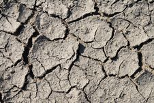 Free Cracked Mud Royalty Free Stock Photos - 5038188