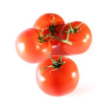 Free Fresh Red Tomatoes Stock Photos - 5038953