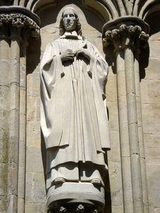 Free Religious Statue Stock Image - 5039731