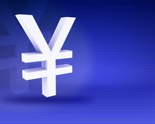 Free The Japanese Yen Royalty Free Stock Images - 5039859