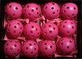Free Golf Pink Practice Stock Photos - 5041573