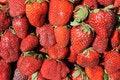 Free Closeup.Strawberry Royalty Free Stock Image - 5041846