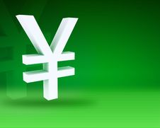 Free The Japanese Yen Royalty Free Stock Photography - 5040057