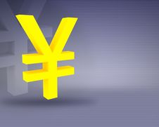 Free The Japanese Yen Stock Images - 5040144