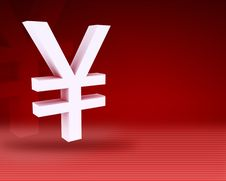 Free The Japanese Yen Stock Photo - 5040330