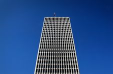 Free Downtown Skyscraper Stock Image - 5040341