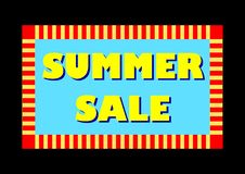 Free Summer Sale Stock Images - 5040674