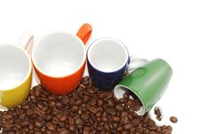 Free Coffee Royalty Free Stock Image - 5041036