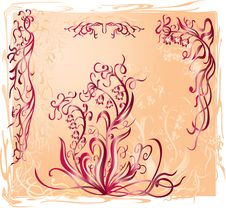 Ornament Royalty Free Stock Images