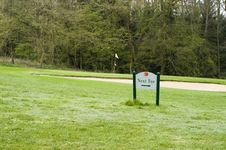 Free Golfing Stock Photo - 5042540