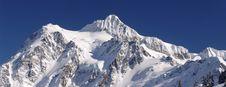 Free Mt Shuksan Panorama Royalty Free Stock Photos - 5042648