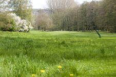 Free Golfing Stock Image - 5042991