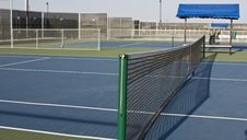 Free Tennis Net Stock Photo - 5044380