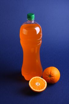 Free Orange Juice Stock Photo - 5045180