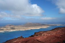 Free Isla Graciosa, Canary Island Royalty Free Stock Photo - 5045935