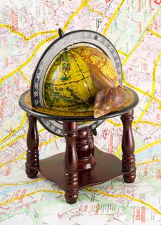 Free Around The World Stock Images - 5046034