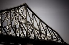 Free Story Bridge Royalty Free Stock Photos - 5046078