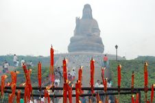 Free Guanyin Royalty Free Stock Images - 5046599