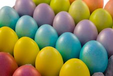 Free Pack Of Eggs Stock Images - 5048214