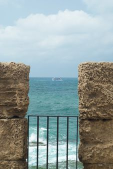 Free Sea Royalty Free Stock Photography - 5048497